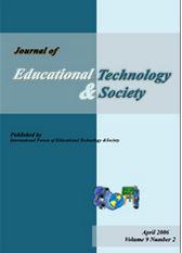 Το διεθνές επιστημονικό περιοδικό Educational Technology & Society 3ο στην κατάταξη των Top Publications in Educational Technology του Scholar Google.